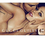 Gucci Guilty туалетна вода 75 ml. (Гуччі Гилти), фото 5