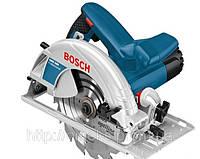 Дисковая пила Bosch GKS 190 ALC