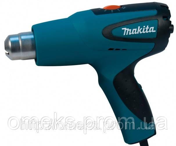 Промышленный фен Makita HG551VK ALC