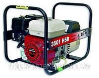 Бензиновый генератор AGT 3501 HSB SE MTG