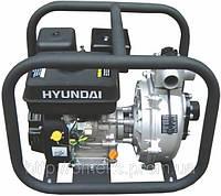 Мотопомпа Hyundai высоконапорная HYH-50 KOR