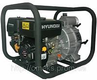 Мотопомпа Hyundai для грязной воды HYT 80