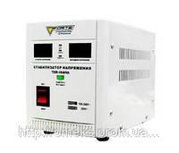 Стабилизатор напряжения FORTE TDR-2000VA BPS