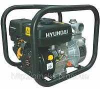 Мотопомпа Hyundai для чистой воды HY-50 KOR