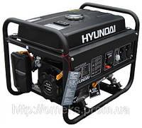Бензиновый генератор HYUNDAI HHY 3000F + со счетчиком моточасов KOR, фото 1