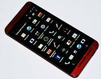 Современный смартфон HTC M8g Red, 4 ядра ,5 дюймов, Android.Качественный телефон. Новый телефон. Код: КДН41.
