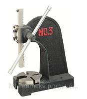 Пресс ручной реечный AP-5
