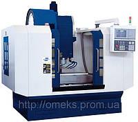Фрезерный обрабатывающий центр Zenitech VMC850