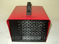 Электрический бытовой керамический тепловентилятор Forte PTC-2000 (напольный обогреватель воздуха)