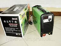 Сварочный инвертор Герой Mini 250 в картонной коробке