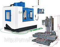 Фрезерный обрабатывающий центр Arix V1200 (8000 об/мин)