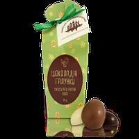 "Набiр цукерок ""Шоколаднi галунки"""