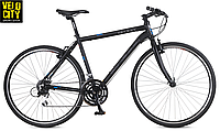 "Велосипед Spelli Galaxy HYBRID 28"""