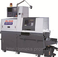 Токарный прутковый автомат Jinn Fa JSL-20АВ