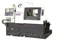Токарный прутковый автомат Jinn Fa JSL-26АВ