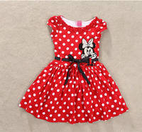 Детские платья, юбки