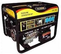 Бензиновый генератор с автозапуском Forte FG8000EA BPS
