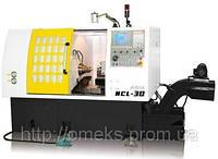 Токарный станок по металлу с ЧПУ Arix NCL-60A (с головкой гантри)