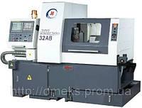 Токарный прутковый автомат Jinn Fa JSL-32AB