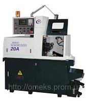 Токарный прутковый автомат Jinn Fa JSL-20A