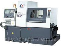 Токарный прутковый автомат Jinn Fa JSL-32AS