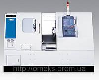 Токарный станок с ЧПУ Hurco TM 8