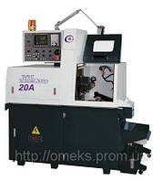 Токарный прутковый автомат Jinn Fa JSL-20