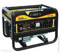 Бензиновый генератор с автоматикой Forte FG6500EA BPS