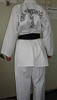 Кимоно тхеквондо ITF Kamakura 190 см