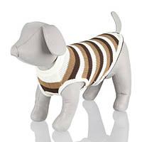 "Trixie  TX-30542 пуловер ""Hamilton"" 35см,полоска"