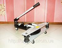 Гибочная гидравлическая машина (трубогиб) FDB HBM-240/16-R DMX