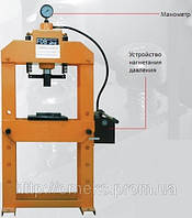 Пресс гидравлический FDB (ФДБ) HR-30G DMX