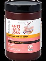 Крем-маска для волос 1000 мл Dr.Sante Anti Hair Loss