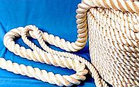 Веревка для якоря 50 мм
