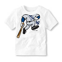 Летняя футболка (3-4 года)