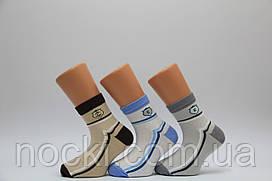 Детские носки в сеточку Стиль люкс 22-24