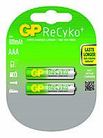 Аккумулятор GP ReCyko AAA 850mAh 85ААAHC-U2 R03