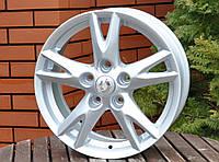 Литые диски R16 5x118, купить литые диски на Opel Vivaro Renault Trafic, авто диски опель виваро рено трафик