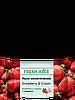 Мило косметичне Strawberry&Cream 75г Fresh Juice