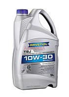 RAVENOL масло моторное 10w-30 TSJ /ILSAC GF-5/ - 5 л