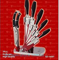 Набор ножей Higer Quality Control SZ-14007