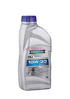 RAVENOL масло моторное 10w-30 TSJ /ILSAC GF-5/ - 5 л канистра 1 л