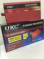 Преобразователь UKC-3000W