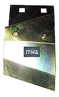 Чистик диска сошника правый KINZE GA2012R