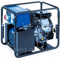 Бензиновый генератор Geko 13001 ED-S/SEBA BLC
