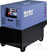 Дизельный генератор Geko11001 E-S/MEDA