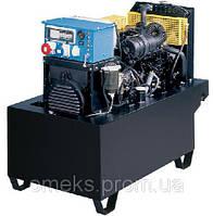 Дизельный генератор Geko15001 E-S/MEDA