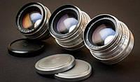 Как использовать советскую оптику на цифровых фотоаппаратах Canon, Nikon, др.