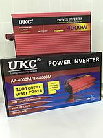 Преобразователь UKC-4000W