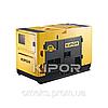 Дизельный генератор Kipor KDE60SSО3